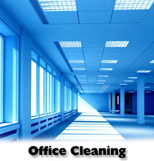 Atlanta Office Cleaning